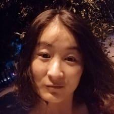 Profilo utente di 玲丽