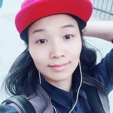 华英 felhasználói profilja