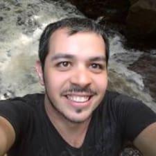 Anderson Jonas Das User Profile