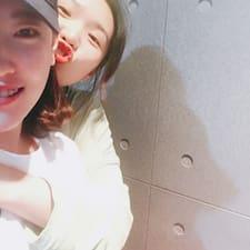 Profil utilisateur de Kwon