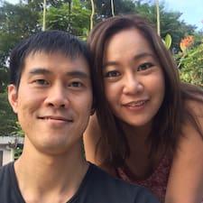 Perfil do utilizador de Loh Chien Ling
