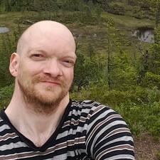 Geir Sigve Brukerprofil