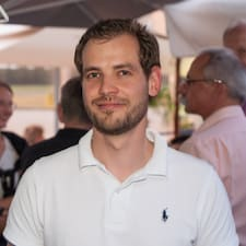 Steffen User Profile