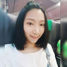 Juo-Han User Profile