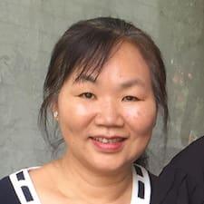文姬 Kullanıcı Profili