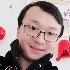 Profil utilisateur de Longlong