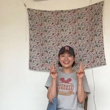 Nutzerprofil von 수지