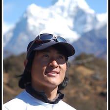 Profil utilisateur de Temba T Sherpa
