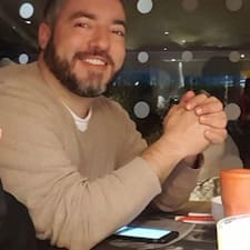 Luis Alejandro User Profile