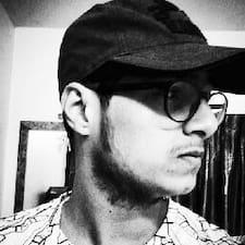 Samyak felhasználói profilja