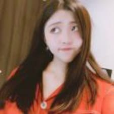 黛玉 felhasználói profilja