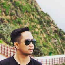 Hoang Brukerprofil