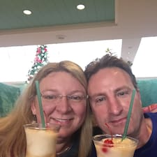 Profil utilisateur de Sharon And John