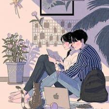 Profilo utente di 梦雨