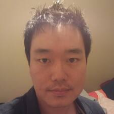 Profil utilisateur de Jung Hwan