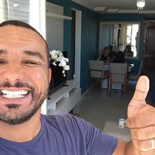 Haroldo De Andrade - Uživatelský profil