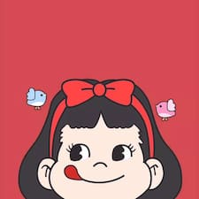 啾啾 felhasználói profilja