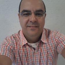 Profil korisnika Oswaldo