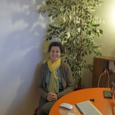 Liliane Brugerprofil