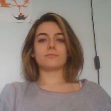 Virginia Kullanıcı Profili