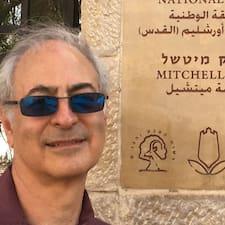 Mitchell Kullanıcı Profili