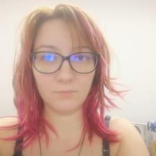 Gebruikersprofiel Ioana