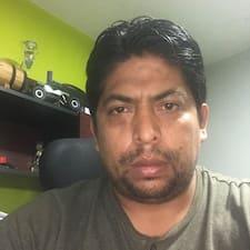 Профіль користувача Vicente