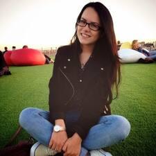 Елизавета User Profile