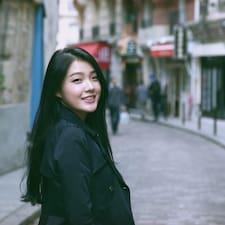 Perfil de usuario de Jineun
