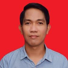 Jaime Jr Kullanıcı Profili