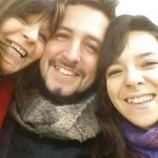 Mari, Ana Y Alberto User Profile