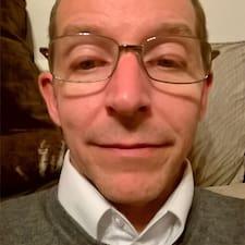 Gebruikersprofiel Andrew