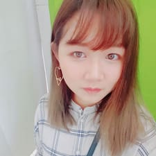 Heni User Profile
