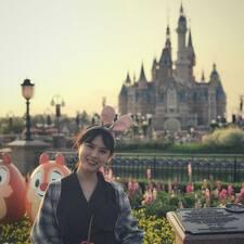Profil utilisateur de Cecilia Yi