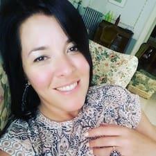 Maria Teresa - Profil Użytkownika