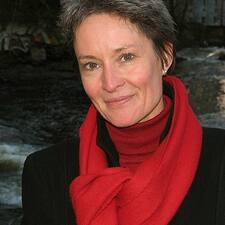 Karin Elizabeth User Profile