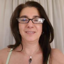 Profil korisnika Violeta