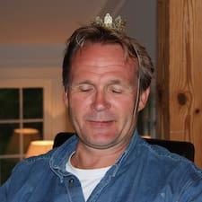Gunnar Michael Brugerprofil