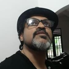 Lal User Profile