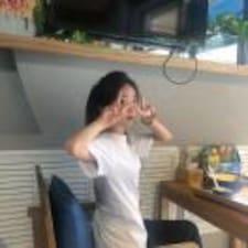 淳 felhasználói profilja