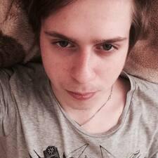 Profil utilisateur de Алесандр