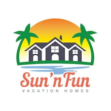 SunNFun felhasználói profilja