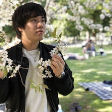Profil Pengguna Yutaro