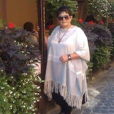 Profil utilisateur de Лідія