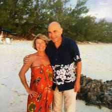 Jackie & Jean-Louis User Profile
