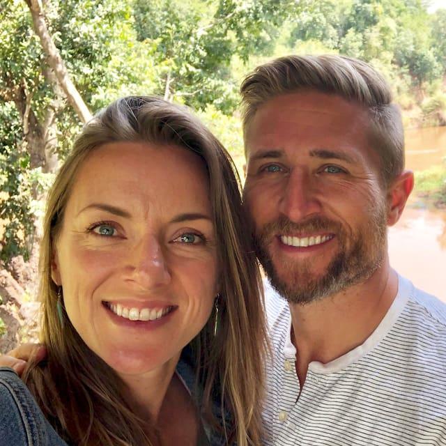 Bobby & Julie's guidebook