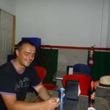 Oktawian User Profile
