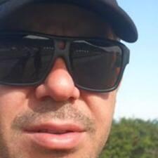 Profil utilisateur de Willian