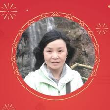 Profil Pengguna 彤