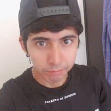Profil utilisateur de Cristian